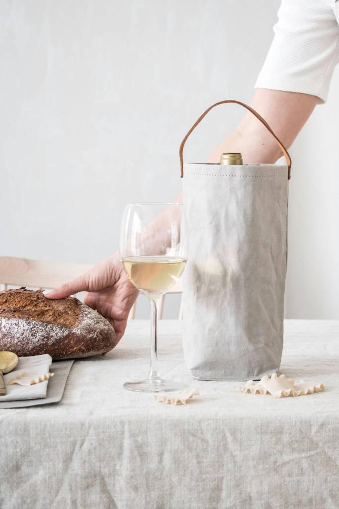 05c3ed68d9f UASHMAMA® Wine Bag Basic - UASHMAMA® Benelux - Washable Paper Bags ...