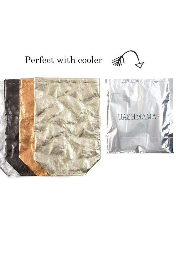 Wine Bag Chianti Metallic