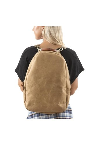 UASHMAMA® Memmo Backpack Natural
