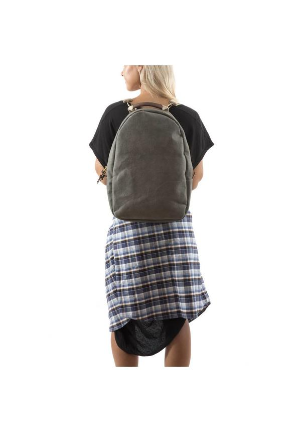 Memmo Backpack Dark Grey