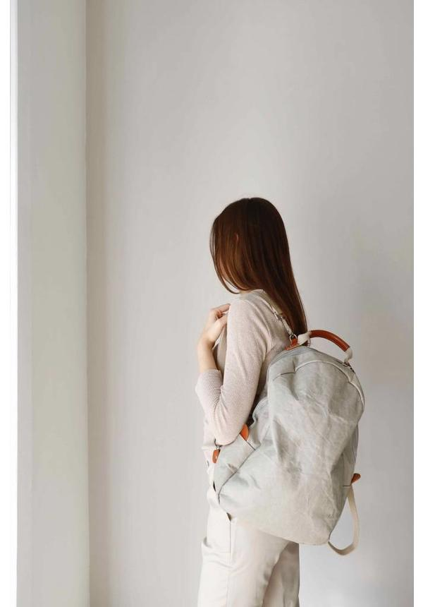 Memmo Backpack Cachemire