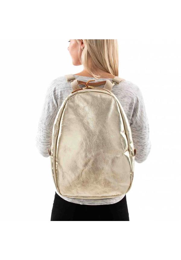 Memmo Backpack Platino