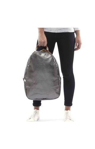 UASHMAMA® Memmo Backpack Peltro
