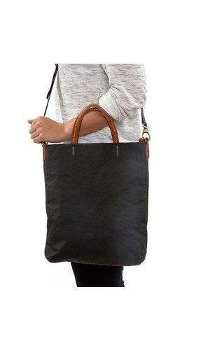 UASHMAMA® Otti Bag Black