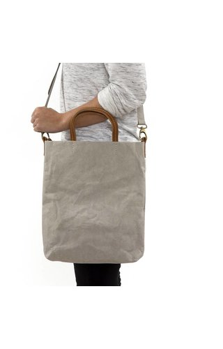 UASHMAMA® Otti Bag Gray