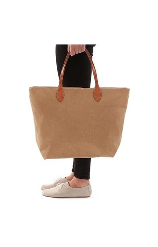 UASHMAMA® Totty Sac naturel