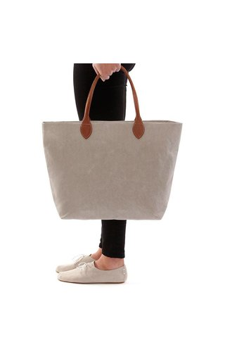 UASHMAMA® Totty Bag Gray