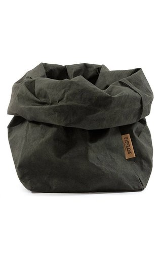 UASHMAMA® Paper Bag D. Green