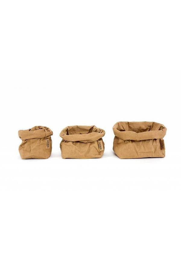 Paper Bag Natural