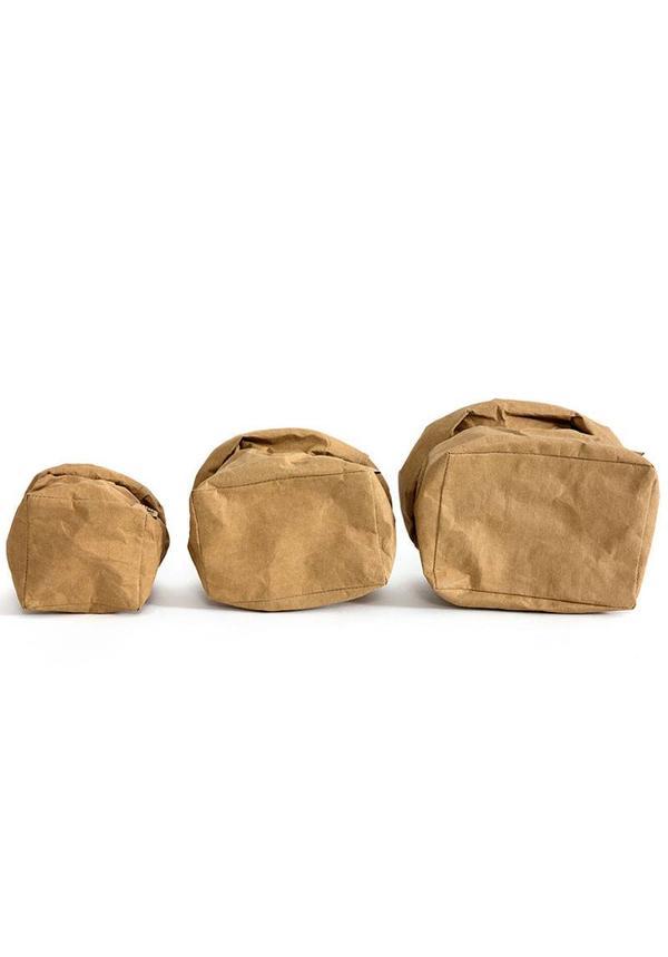 Paper Bag Naturel