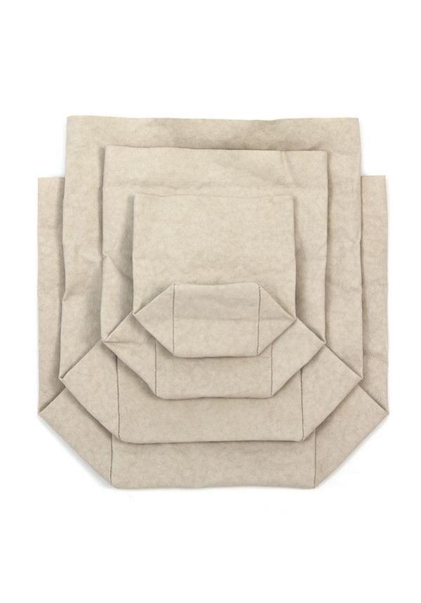 Paper Bag Cachemire