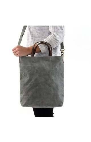 UASHMAMA® Otti Bag Dark Gray