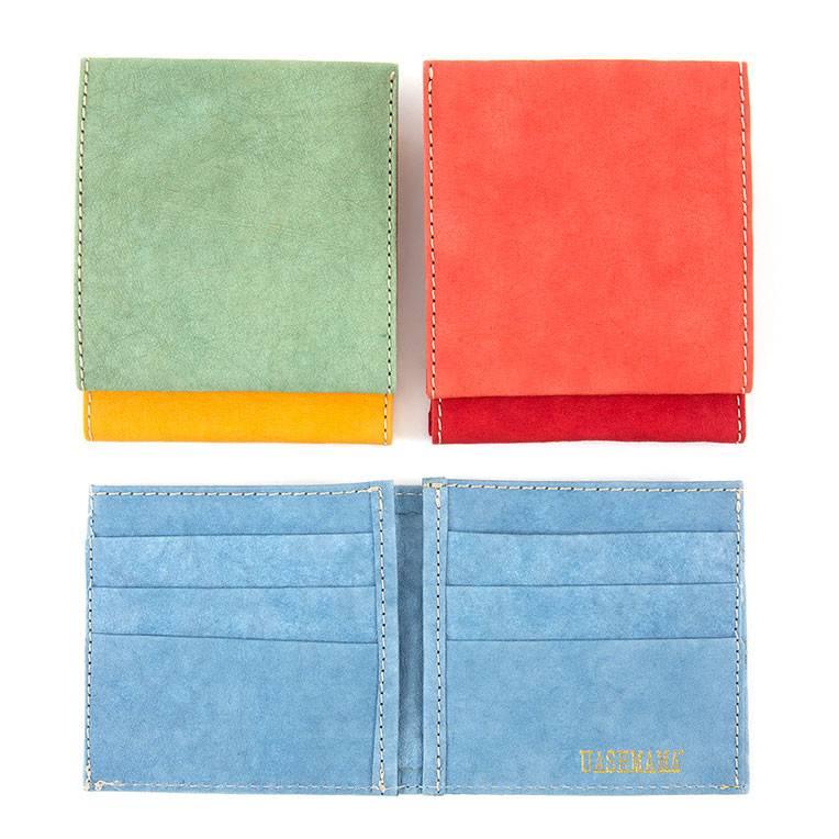uashmama porte monnaie originale de couleur uashmama benelux washable paper bags wasbaar. Black Bedroom Furniture Sets. Home Design Ideas