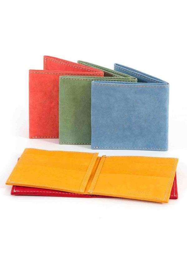 Wallet Original Colored