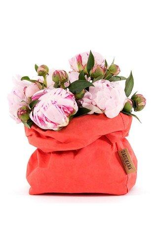 UASHMAMA® Paper Bag Coral