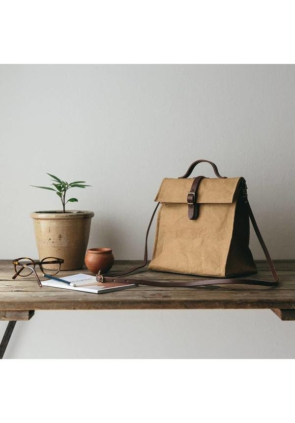 Lunch Bag + Handle Basic