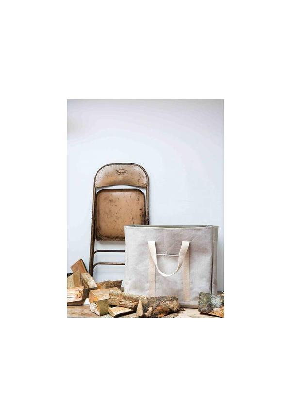 Wood Bag Naturel