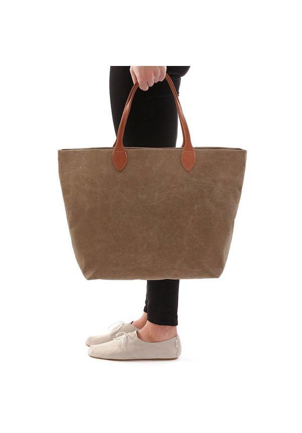 Totty Bag Olive