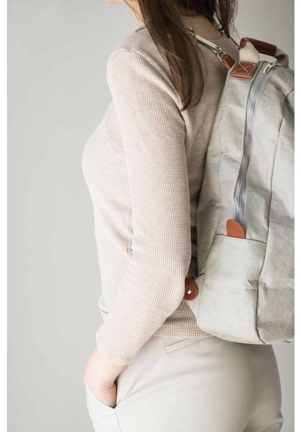 Memmo Backpack Grey