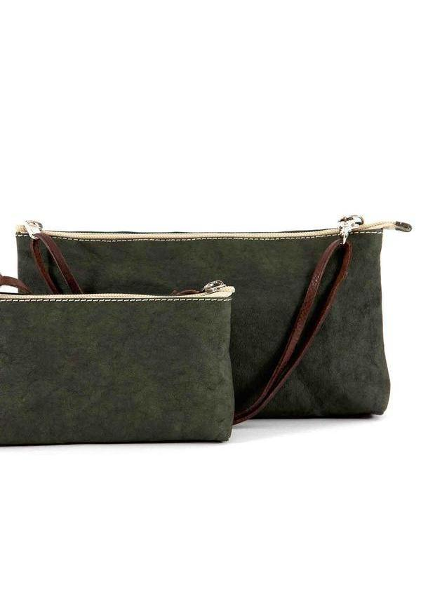 La Busta Dark Green