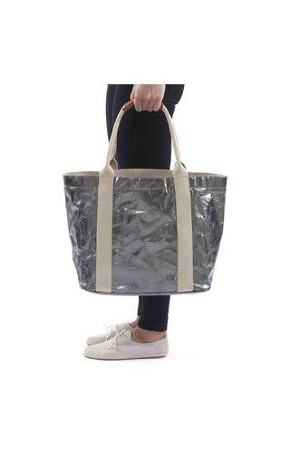 UASHMAMA® Giulia Bag Peltro