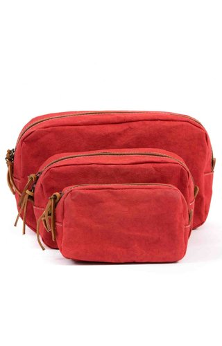 UASHMAMA® Beauty Case Toscane