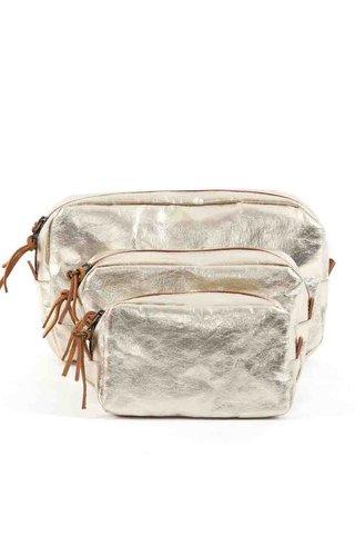 UASHMAMA® Beauty Case métallique