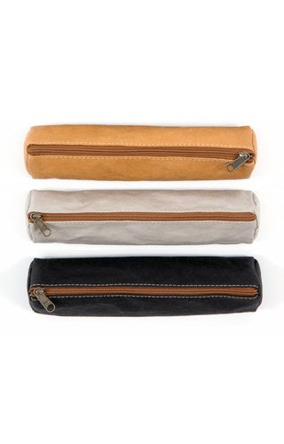 UASHMAMA® Pencil Case Slim Basic