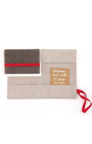 UASHMAMA® Card Holder Classic B/C