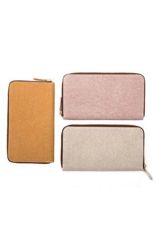 UASHMAMA® Vita Wallet Zip B/C