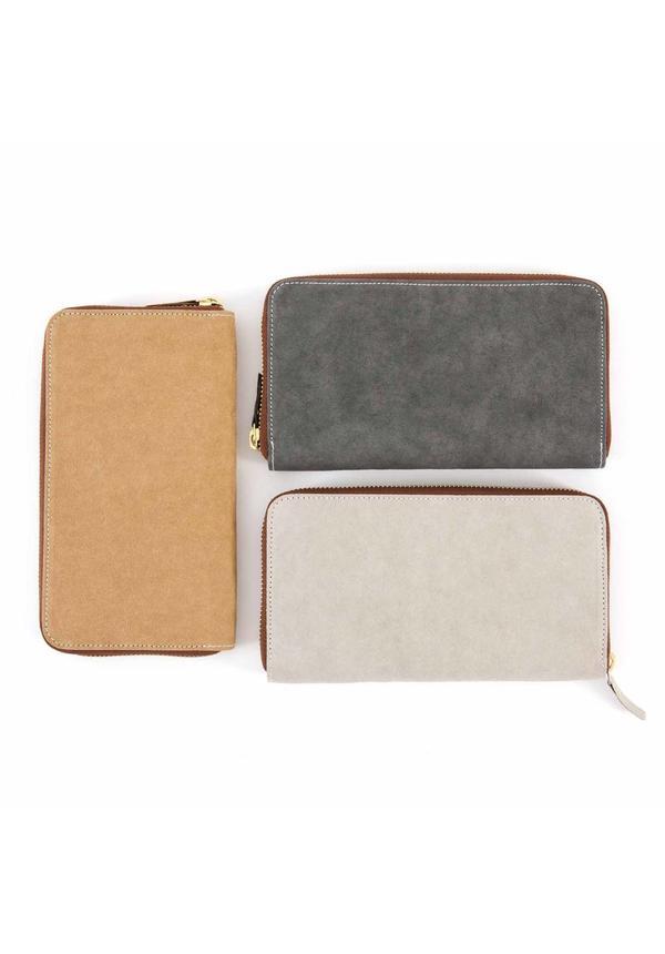 Vita Wallet Zip Basic/Colored