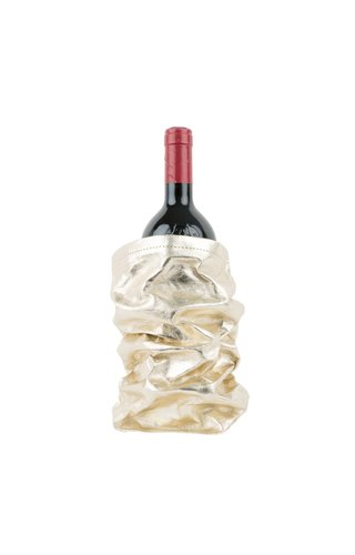 UASHMAMA® Wine Bag Chianti Metallic
