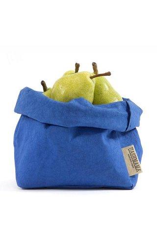 UASHMAMA® Paper Bag Cobalt