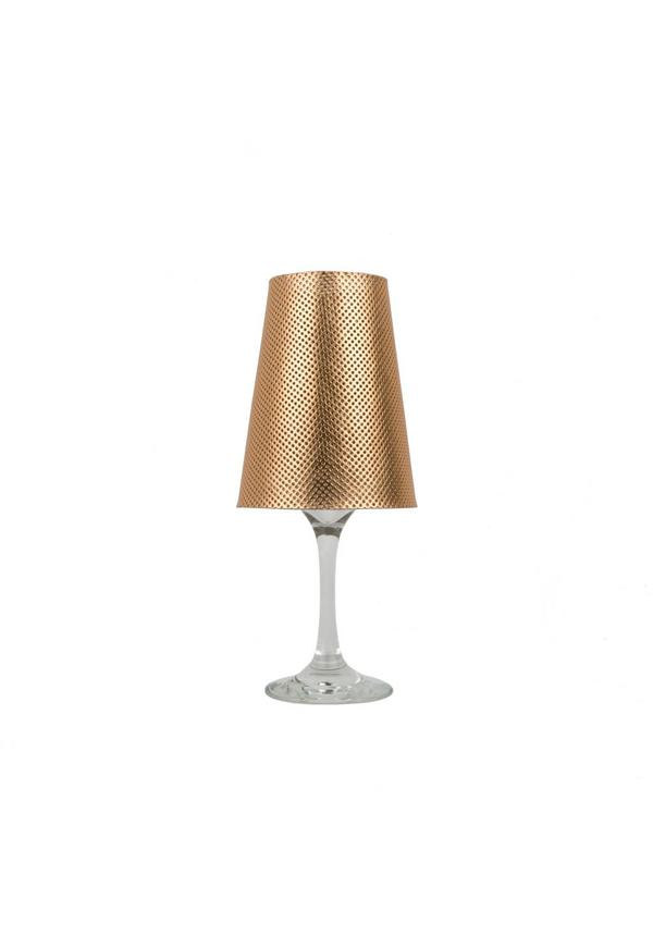 Lampshades Perforated Small