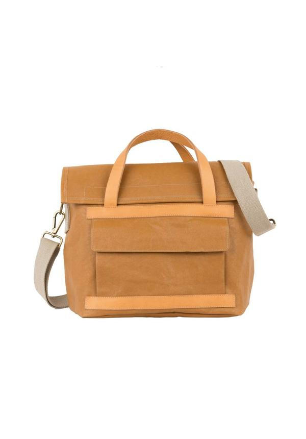 Teo Camel Bag