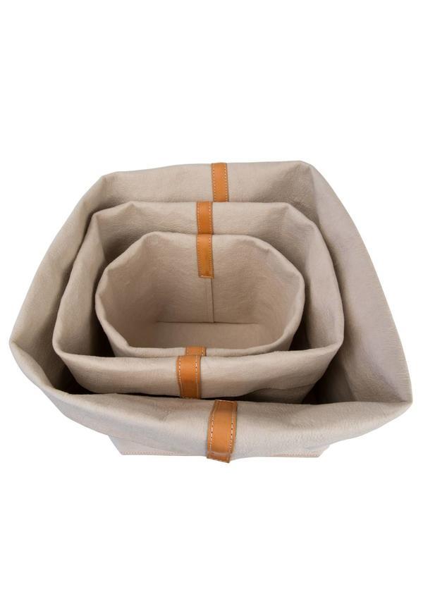 Dado Box Small Cachemire