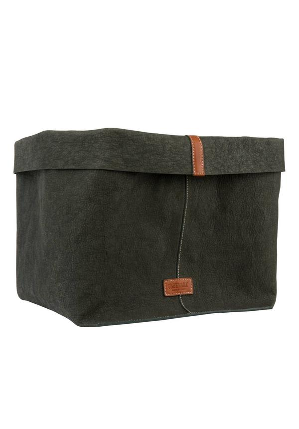 Dado Box Large Dark Green