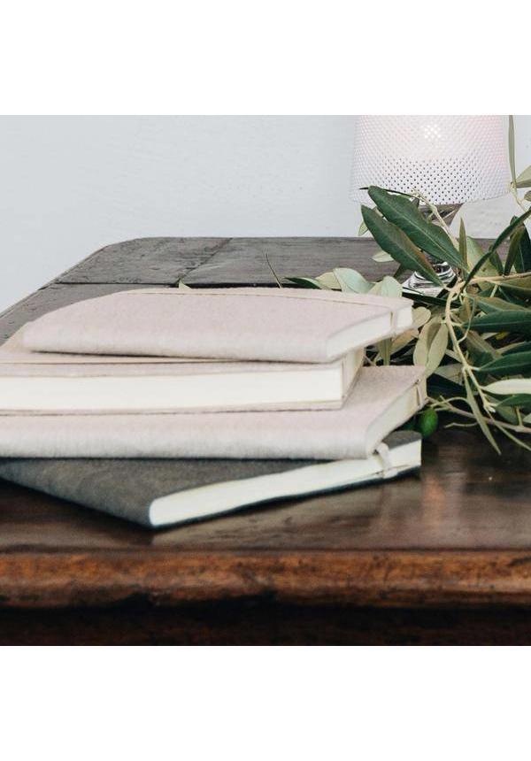 Elephant Notebook Medium