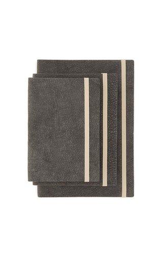 UASHMAMA® Notebook Elephant Medium