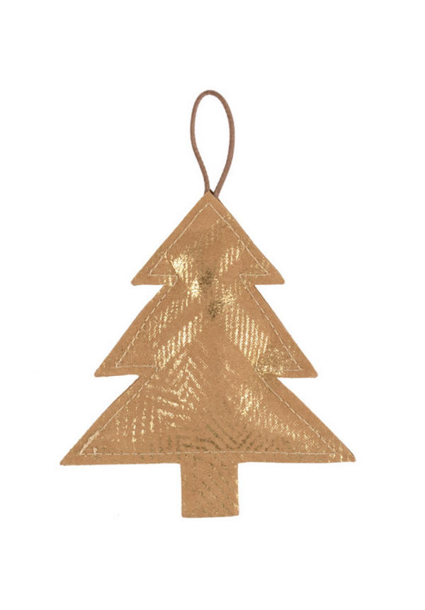 Deco Tree Large Print Avana / Gold
