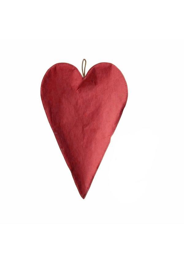 Deco Heart Large Tuscany