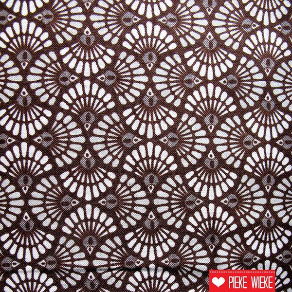 Elemental waves brown