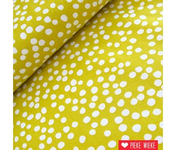 Windham Fabrics Bella geel
