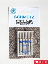 Schmetz Machinenaalden stretch