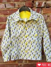 Zonen 09 Patroon Theo hemd