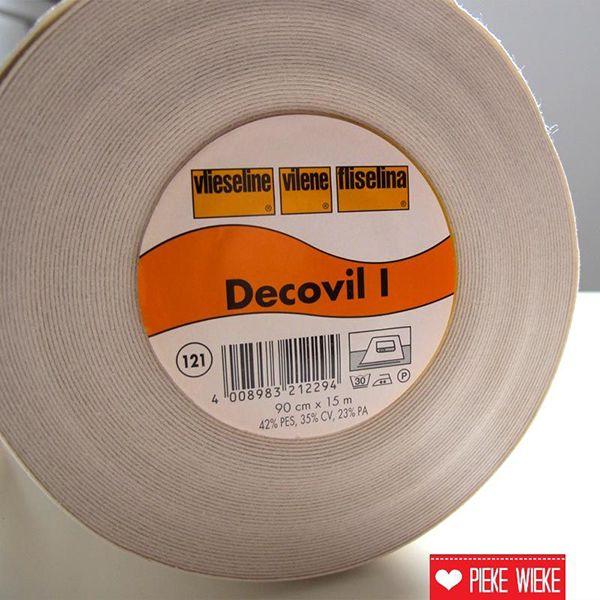 Vlieseline Decovil I 45cm