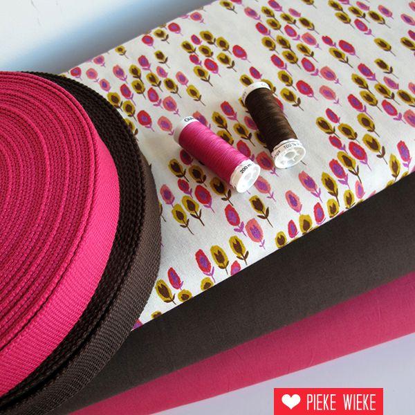 Cotton + Steel Hatbox Daydress