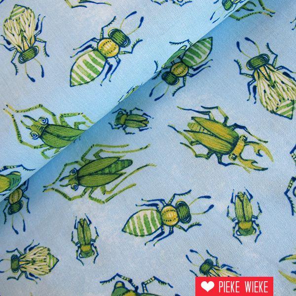 Blend Bugs