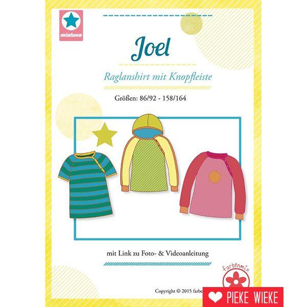 Farbenmix Patroon Joel shirt