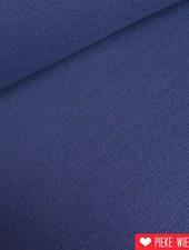 Wintertricot Donker blauw